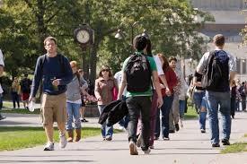 college scence
