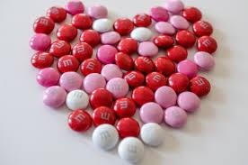 valetine's candy