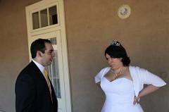 scolding bride